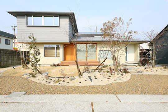 家を建てるなら「冬暖かく結露しない家」